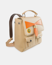 Load image into Gallery viewer, Danielle Nicole Disney Pixar UP! Wilderness Explorer Mini Backpack Side View