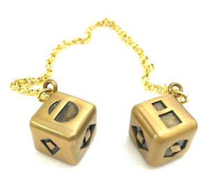 Galaxy's Edge Exclusive Han Solo Lucky Dice