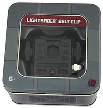 Load image into Gallery viewer, Galaxy's Edge Legacy Lightsaber Belt Clip with Case