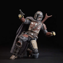Load image into Gallery viewer, Star Wars The Black Series The Mandalorian Action Figure - Pre-Order Oct/Nov