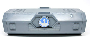 Galaxy's Edge Rey Legacy Lightsaber Hilt Case