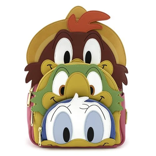 Loungefly Disney Three Caballeros Backpack