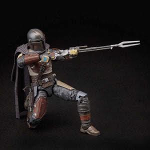 Star Wars The Black Series The Mandalorian Action Figure - Pre-Order Oct/Nov