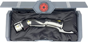 Galaxy's Edge Count Dooku / Darth Tyranus Legacy Lightsaber Hilt with Case