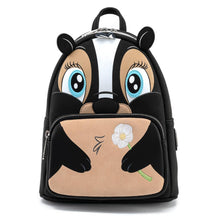 Load image into Gallery viewer, Loungefly Disney Bambi Flower Cosplay Mini Backpack