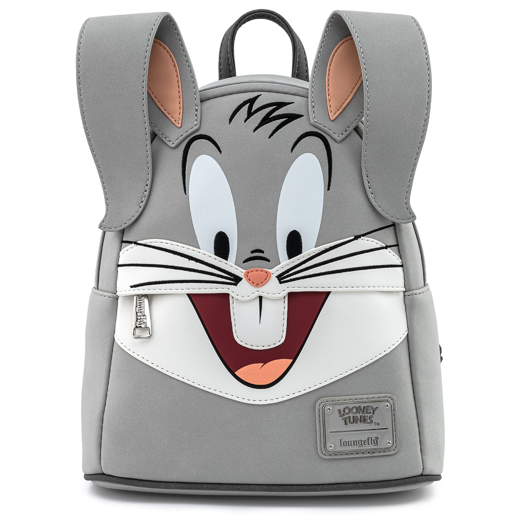 Loungefly Looney Tunes Bugs Bunny Cosplay Mini Backpack
