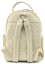 Load image into Gallery viewer, Loungefly Star Wars Princess Leia Hoth Cosplay Mini Backpack Back