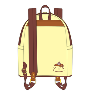 Loungefly Sanrio Pompompurin Cosplay Mini Backpack - Pre-Order March