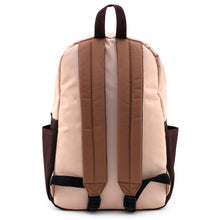 Load image into Gallery viewer, Loungefly Star Wars Tatooine Landspeeder Nylon Backpack Back