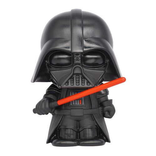 Star Wars Darth Vader 8 Inch PVC Figural Bank