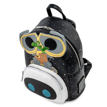 Load image into Gallery viewer, Pop! By Loungefly Disney Pixar Wall-E Eve Boot Earth Day Cosplay Mini Backpack - Pre-Order April