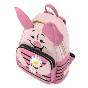 Loungefly Winnie The Pooh Piglet Cosplay Mini Backpack