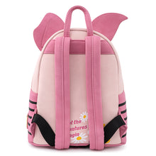 Load image into Gallery viewer, Loungefly Winnie The Pooh Piglet Cosplay Mini Backpack