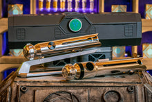 Load image into Gallery viewer, Galaxy's Edge Ahsoka Tano The Clone Wars Legacy Lightsaber Hilts