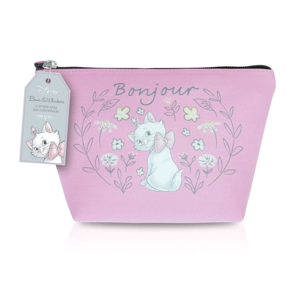 Disney Marie Cosmetic Bag