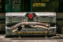 Load image into Gallery viewer, Galaxy's Edge Count Dooku / Darth Tyranus Legacy Lightsaber Hilt