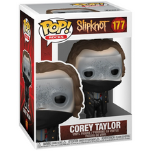 Load image into Gallery viewer, Funko Pop! Slipknot Corey Taylor Pop! Vinyl Figure - Pre-Order February