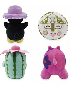 Disney Parks Wishables Mystery Plush – ''it's a small world'' – Micro 4 1/2'' – Limited Release