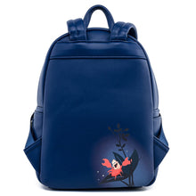 Load image into Gallery viewer, Loungefly Disney The Little Mermaid Gondola Scene Mini Backpack