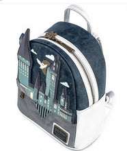 Load image into Gallery viewer, Harry Potter Hogwarts Castle Mini Backpack Top