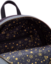 Load image into Gallery viewer, Loungefly Disney Hocus Pocus Chibi Mini Backpack