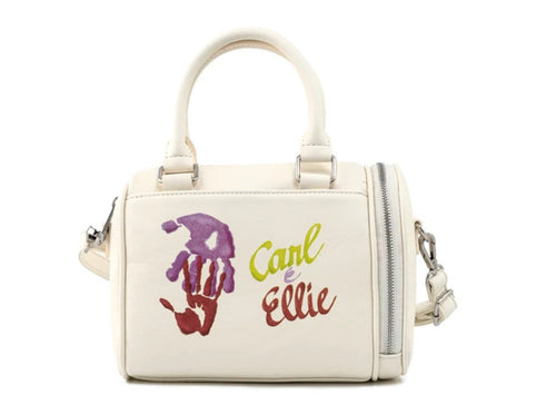 Loungefly Disney Up Carl and Ellie Mailbox Crossbody