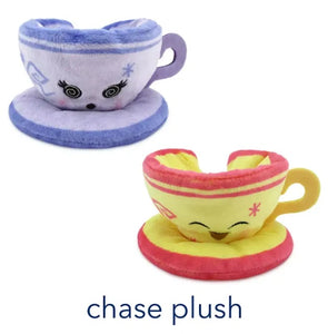 Disney Parks Wishables Mad Tea Party Attraction Series