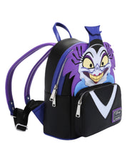 Load image into Gallery viewer, Loungefly Disney The Emporer's New Groove Yzma Mini Backpack - Pre-Order February