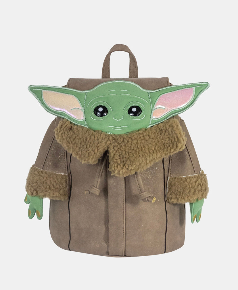 Danielle Nicole Star Wars The Child Backpack