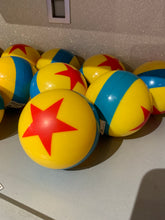 Load image into Gallery viewer, Pixar Luxo Jr Bouncy Ball