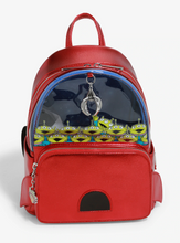 Load image into Gallery viewer, Loungefly Disney Pixar Toy Story Claw Machine Mini Backpack