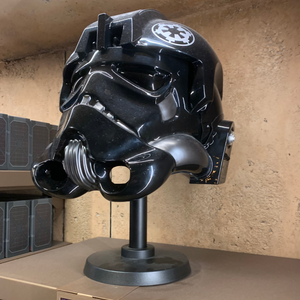 Galaxy's Edge Imperial Tie Fighter Helmet - Official