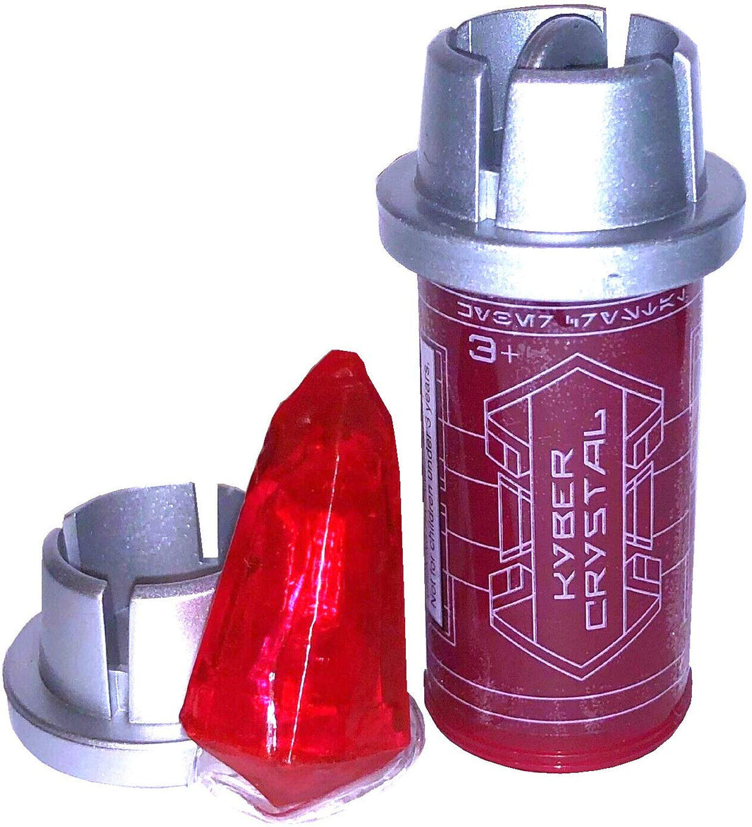 Galaxy's Edge Red Kyber Crystal