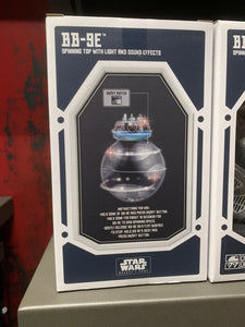 Galaxy's Edge Droid Depot BB-9E Spinning Droid