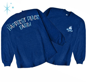 Disneyland 65th Anniversary Spirit Jersey. The Happiest Place On Earth! Disney Parks