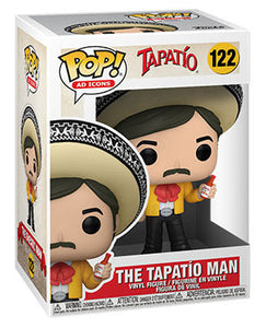 Funko Tapatio Man Pop! Vinyl Figure - Pre-Order July