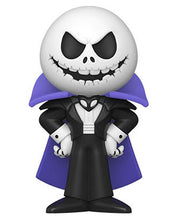 Load image into Gallery viewer, Funko Vinyl SODA: The Nightmare Before Christmas - Vampire Jack w/Chase (Glow)