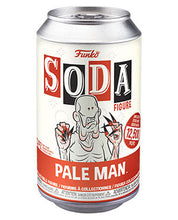 Load image into Gallery viewer, Funko Vinyl SODA: Pan's Labyrinth- Pale Man w/Chase - Pre-Order March