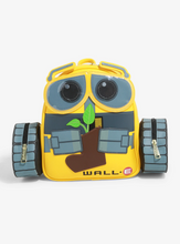 Load image into Gallery viewer, Loungefly Disney Pixar WALL-E Boot Mini Backpack