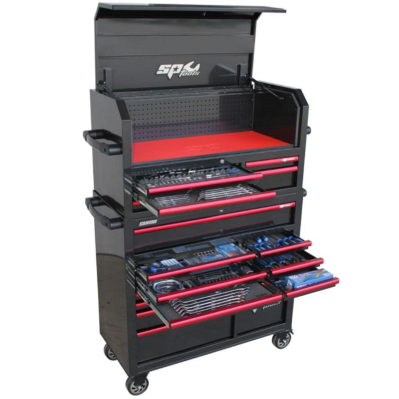 sumo-series-power-hutch-tool-kit-with-dual-side-cabinets-488pc-metric-sae