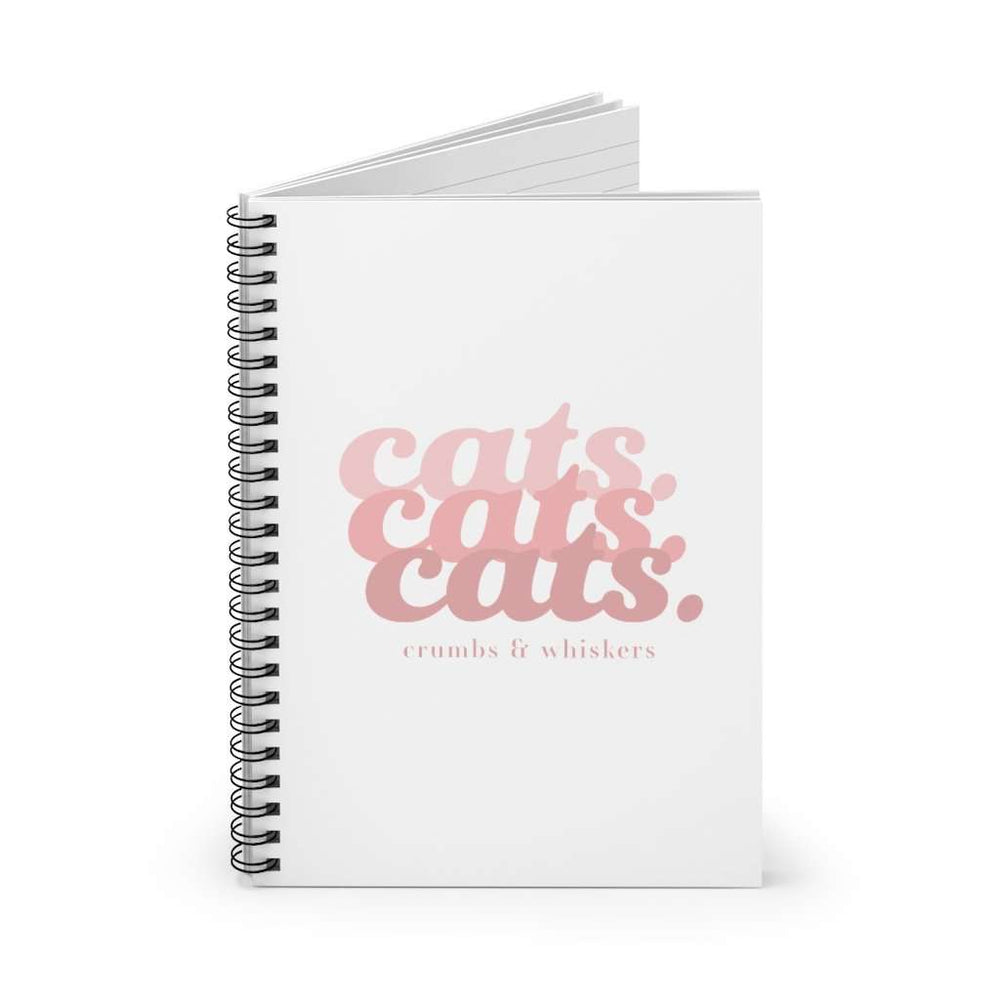 Cats Cats Cats | Notebook