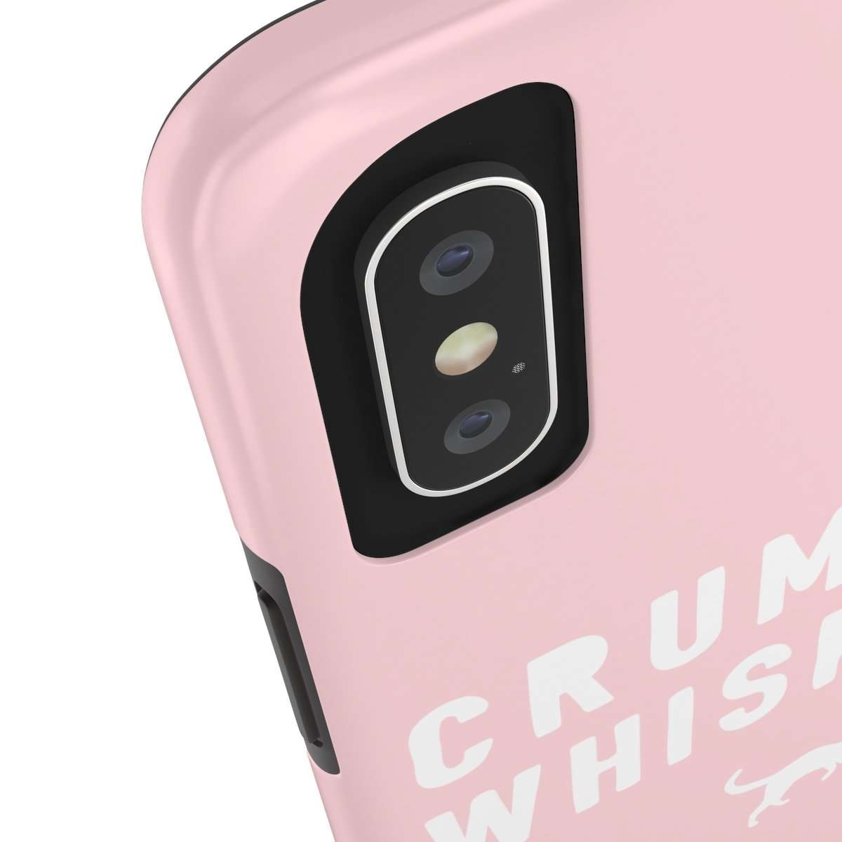 Crumbs & Whiskers | Phone Case