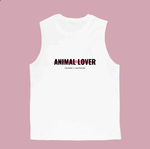 Animal Lover | Bro Tank