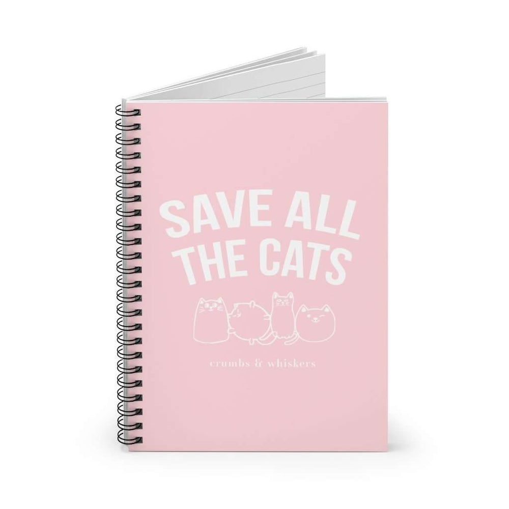 Save all the cats | Notebook