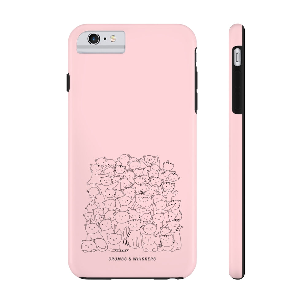 Cuddle Puddle | Phone Case