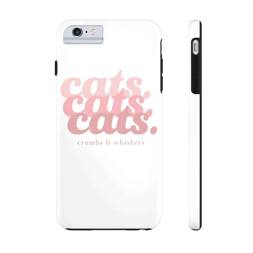 Cats Cats Cats | Phone Case