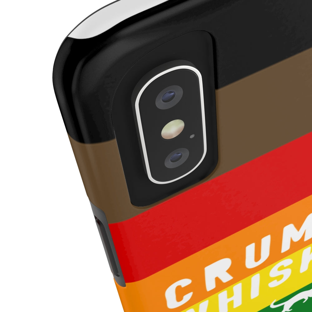 PRIDE Flag | Phone Case