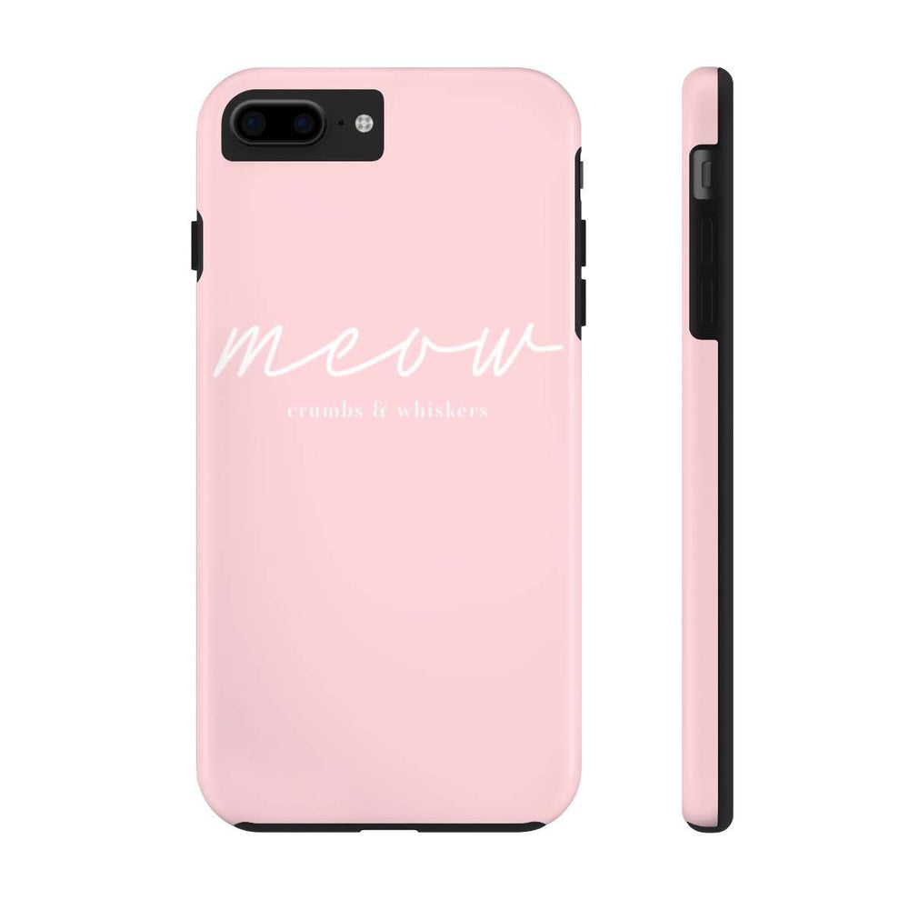 Meow | Phone Case