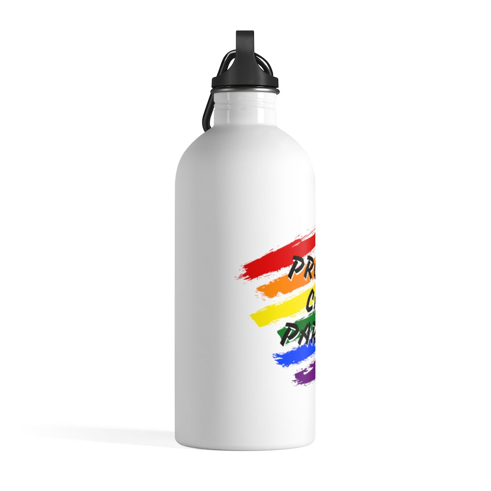 Proud Cat Parent | Stainless Steel Water Bottle