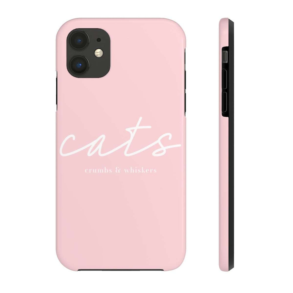 Cats | Phone Case